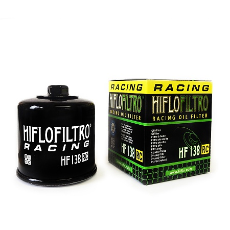 Triumph Race Oil Filters