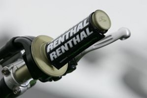 Renthal Clean Grips